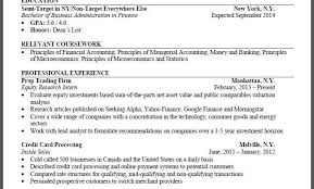 Online Resume Review by Equity Research Resume Review Equity Research Associate Resume