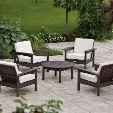 Fake Wicker Patio Furniture - outdoor resin furniture sets roselawnlutheran