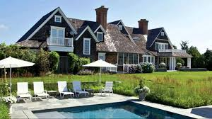 Colonial American Homes by Hampton Style Hamptons Homes And Home Renovations On Pinterest