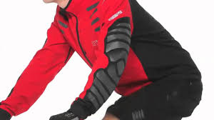 good cycling jacket gore bike wear fusion as cross jacket youtube