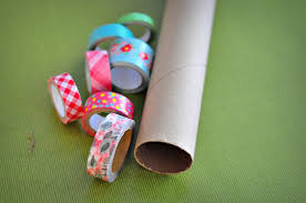 Toilet Paper Roll Storage The Cheese Thief Washi Tape Toilet Paper Rolls For Wrapping Paper
