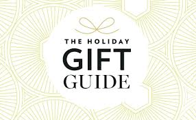 guide to holidays the gift guide tribeza magazine
