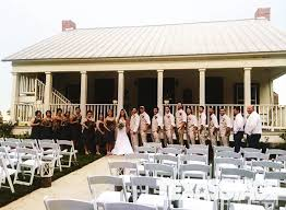 wedding chair rental wedding table chair rental beaumont stage has your