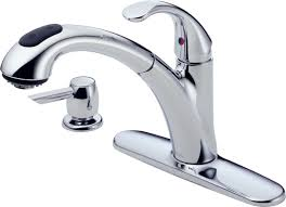 moen single handle kitchen faucet repair parts