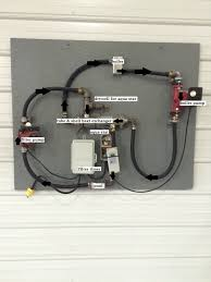 tub heat exchanger and swimming pool heat exchangers