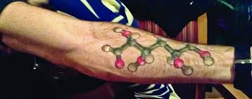 chemistry tattoos june 24 2013 issue vol 91 issue 25