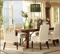 pottery barn dining room set one2one us