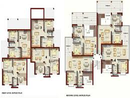 awesomeuplex apartment plans contemporary interioresign and floor