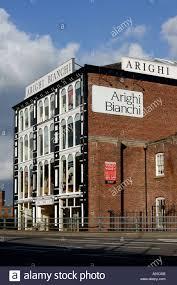 arighi bianchi furniture store macclesfield cheshire england uk