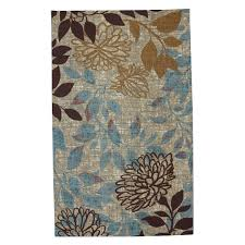 Mohawk Outdoor Rug Mohawk Home Alexa Medallion Indoor Outdoor Rug Hayneedle