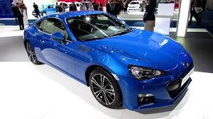 subaru hybrid interior 2014 subaru brz exterior and interior walkaround 2013