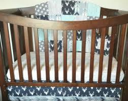 Custom Boy Crib Bedding Boy Crib Bedding Etsy