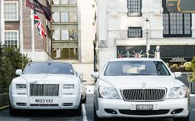 maybach landaulet rolls royce phantom maybach 62s landaulet 1200 1920 luxury cars