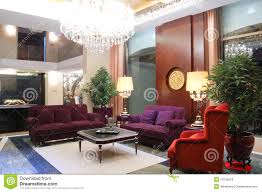 living room modern chinese style royalty free stock photos image