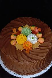 28 best fall and thanksgiving cakes by cakes by george images on