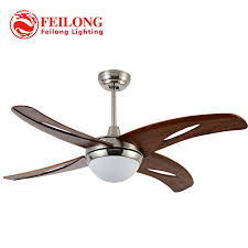 decorative ceiling fans with lights four blades single light hunter fans 42 inch indoor ceiling fan lamp