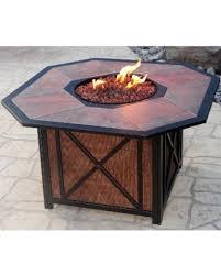 Fire Pit With Lava Rocks - amazing deal on oakland living corporation premium clarkston