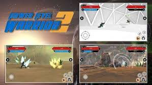 power apk version free power level warrior 2 mod apk for android free