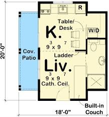 Beach Cabin Plans 151 Best Small Floor Plans Images On Pinterest Small Houses