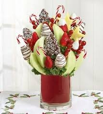 fruit bouquet houston 11 best christmas flowers for delivery images on