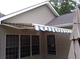 How Much Is A Sunsetter Awning Sunsetter U0026 Custom Awnings Store With Style