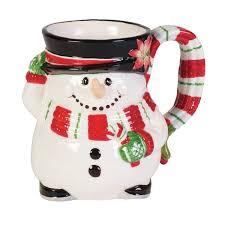 christmas mug christmas mugs for the season you ll wayfair
