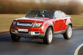 land rover india lr to build next defender in india autocar
