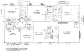 charming rectangle house floor plans ideas best idea home design