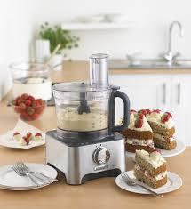 cuisine kenwood kenwood fdm790 multi pro food processor 1000 w silver