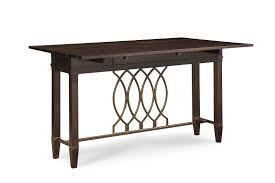 Iron Sofa Table by Intrigue Flip Top Sofa Table