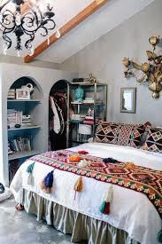 tendance chambre coucher chambre coucher decoration peinture tendance deco platre pour