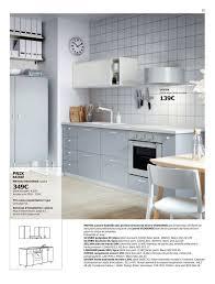 cuisine bois peint cuisine ikea coup d oeil sur le nouveau catalogue 2017
