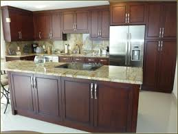 Refinish Kitchen Cabinets Before And After Home Design Ideas How To Reface Kitchen Cabinet Doors Superb Diy
