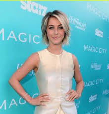 what kind of hairstyle does julienne huff have in safe haven 15 best julianne hough bob haircut short hairstyles 2016 2017
