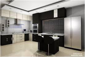 modern kitchen interior speed build archi cad19 youtube