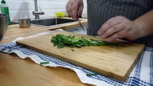 spyderco k04 kitchen knife youtube