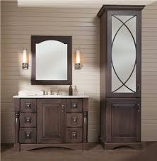 bathroom vanity and linen cabinet combo marvelous formal styled wooden trends with incredible bathroom