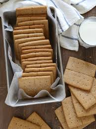 make your own graham crackers for the best s mores kitchn