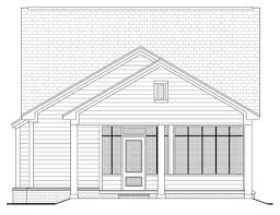 1300 Square Foot House Plans Cottage Style House Plan 3 Beds 2 00 Baths 1300 Sq Ft Plan 430 40