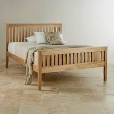 beds oak mango u0026 painted oak furniture land
