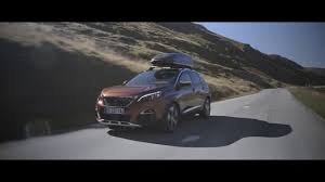 peugeot 3008 cars the all new peugeot 3008 suv car of the year 2017 peugeot 3008