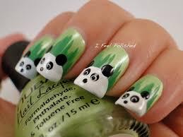 zebra print nail art easy nail design ideas lightning nails