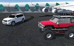 safari land cruiser dubai desert safari drift race android apps on google play