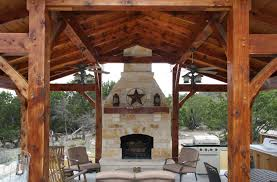 a frame kitchen ideas cedar kitchen timber frame outdoor living project photo gallery