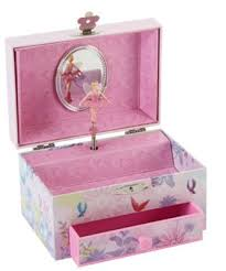 children s jewelry box buy fairy musical children s jewellery box from our all