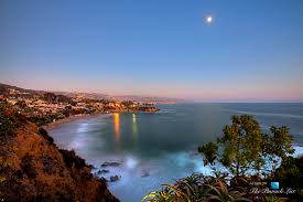 the serene crescent bay point park views of laguna beach in