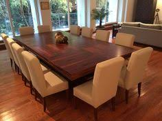 12 chair dining table 12 seat dining room table we wanted to keep the additions as