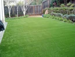 Synthetic Grass Backyard Synthetic Grass Cost Alhambra California Cat Grass Backyard