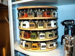cabinet door mounted spice rack spice cabinet organizer best spice racks ideas on kitchen spice