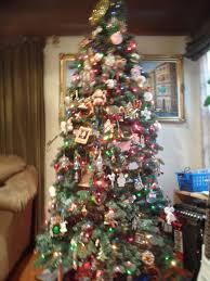 christmas tree very very busy mom